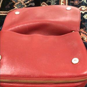 Jerome Dreyfuss Bags - Jerome Dreyfuss red Crossbody  bag